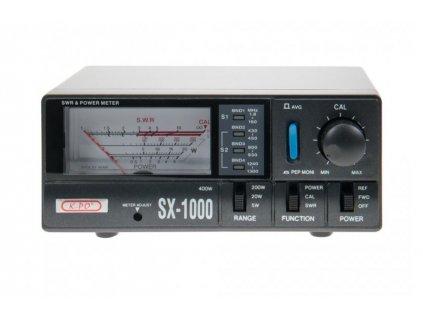 SS-1000 SWR meter