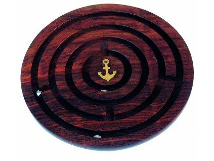 Balanční hra Labyrint