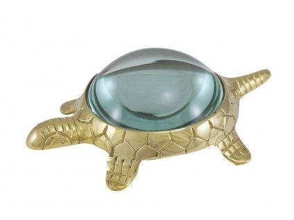 Lupa želva velká
