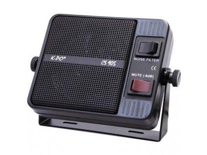 CS 905 Externí reproduktor s filtrem