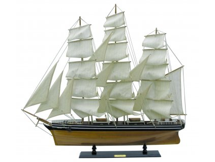 Model lodě - Cutty Sark 100 cm