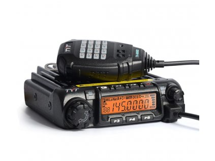 TYT TH-9000D HF 66-88 MHz