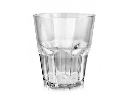 Nerozbitná sklenice - Tumbler Facet Prestige 330 ml