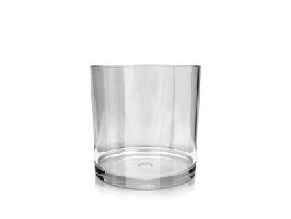 Nerozbitná sklenice - sklenice na whisky Caipirinha 330 ml