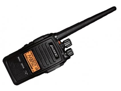 Puxing PX-578 VHF