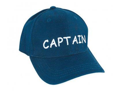 Čepice námořnická CAPTAIN