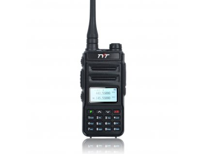 TYT TH-UV88 dualband VHF/UHF