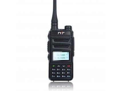 TYT TH-UV88 dualband VHF/UHF  + Naprogramováno