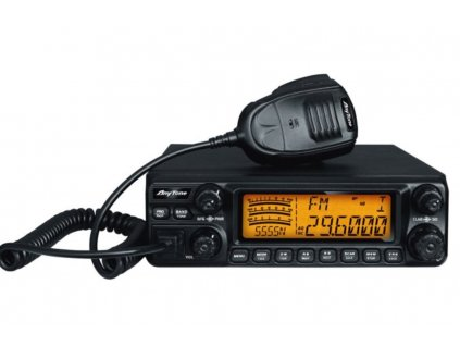 AT-5555N radiostanice 10m