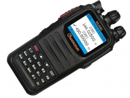 WOUXUN KG-UVN1 DMR Dualband