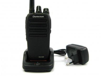 WOUXUN KG-828 VHF 10W