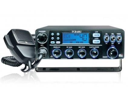 TTi TCB-881N 12/24V