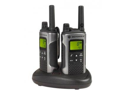 Motorola TLKR T80 2 ks