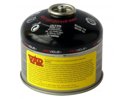 Kartuš plynová PROPAN-BUTAN 220g/410 ml