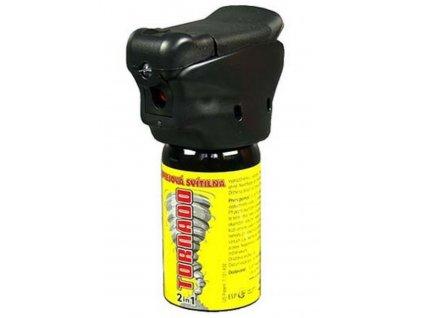 Pepřový sprej Tornado 40 ml