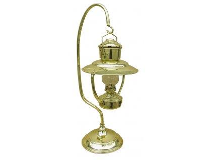 Petrolejová lampa se závěsem 59 cm 1276