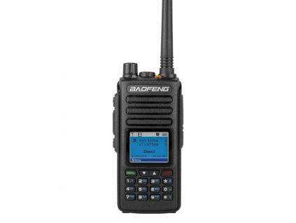 Baofeng DM-1702 GPS DMR Dualband