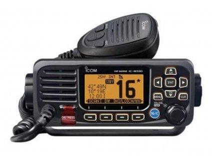 Icom M330 GE marine (GPS)