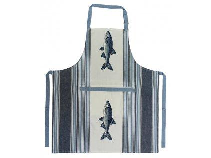 Zástěra ryby