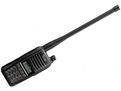Icom IC-A16E letecká radiostanice