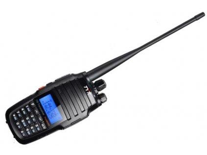 TYT TH-UV8000D dualband VHF/UHF 10W