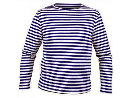 Námořnické triko MARINE dětské dlouhý rukáv