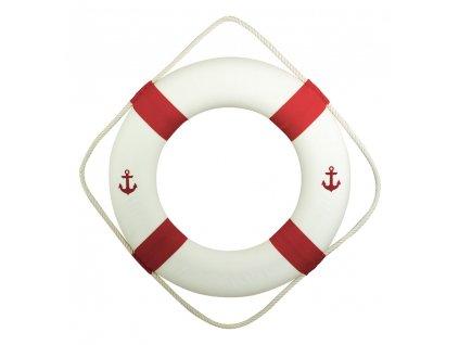 Záchranný kruh dekorační Ø 50 cm 5564