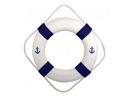 Záchranný kruh dekorační Ø 50cm 5565