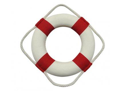 Záchranný kruh dekorační Ø 20cm 5571
