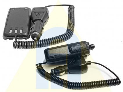 AT-878 / AT-868 napájecí adaptér 12V eliminátor