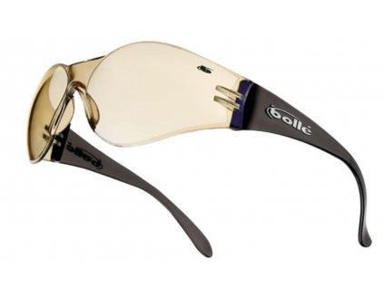 Brýle balistické BOLLE BANDIDO se sklem ESP