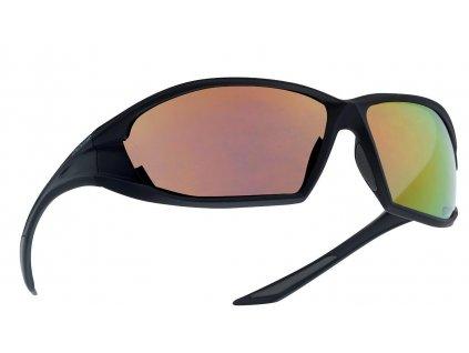 Brýle balistické taktické BOLLE RANGER RED FLASH