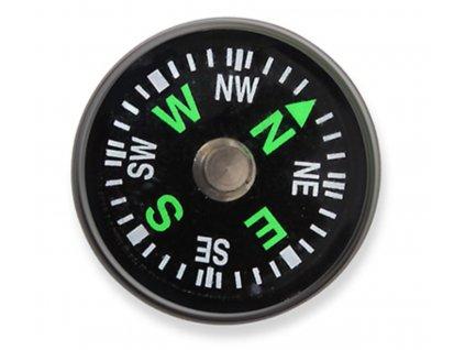 Kompas knoflíkový Explorer 2 cm