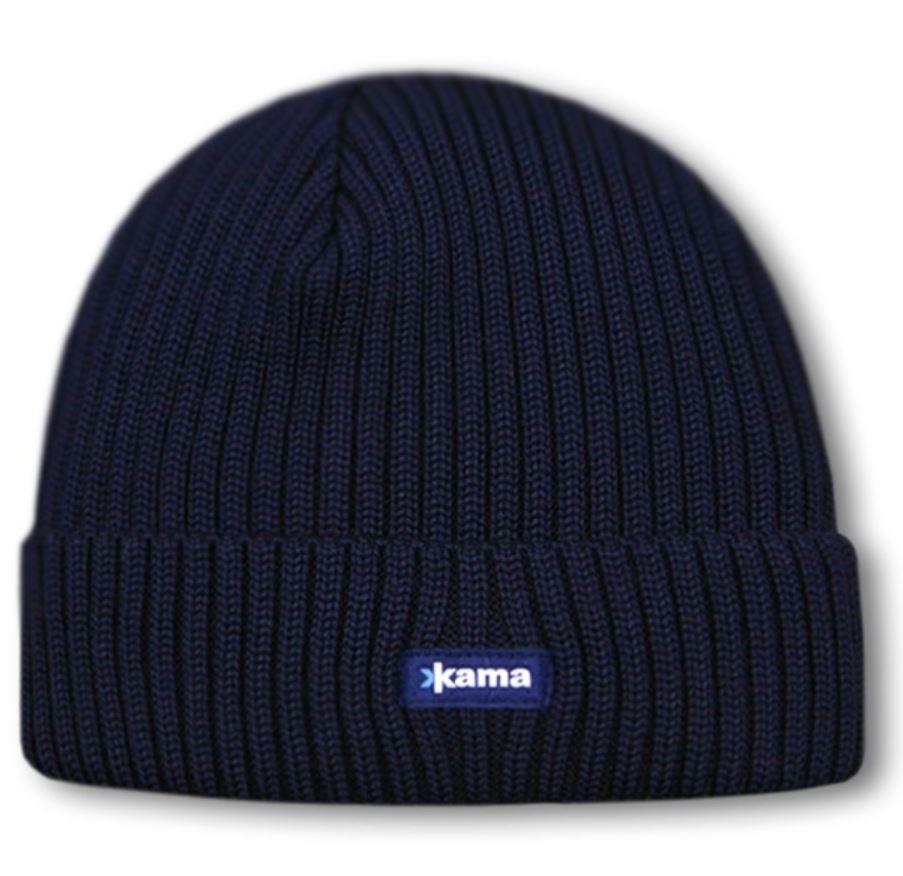 Čepice Kama A12 tmavě modrá + doprava zdarma