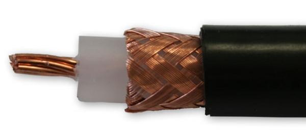 OEM Koaxiální kabel RG 213 BX