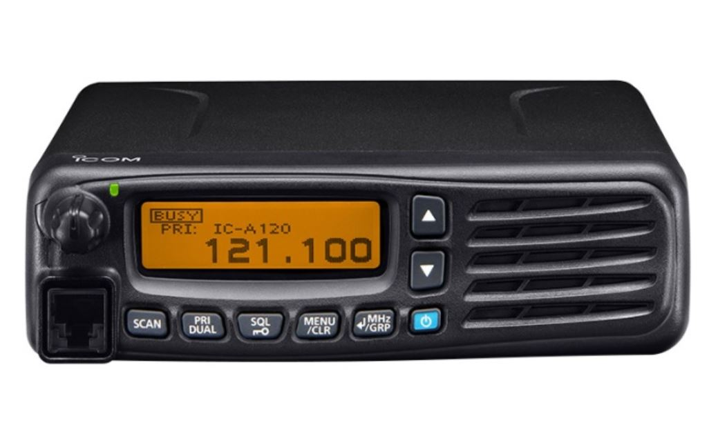Icom IC-A120 E