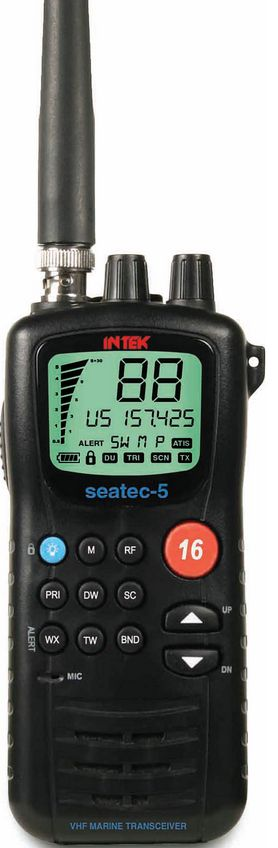 Intek SEATEC-5