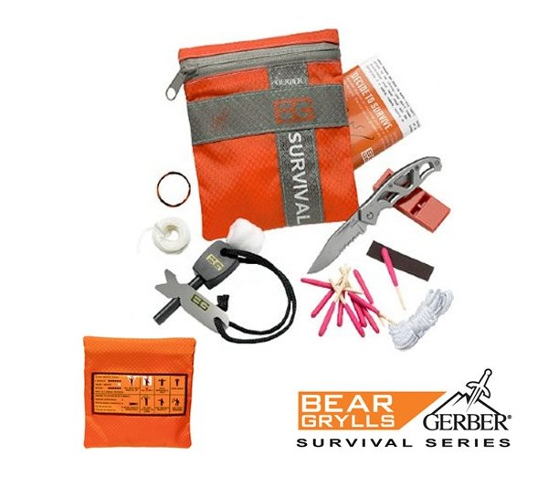 Gerber Bear Grylls Survival Basic
