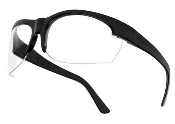 Brýle ochranné BOLLE SUPER NYLSUN III ČIRÉ