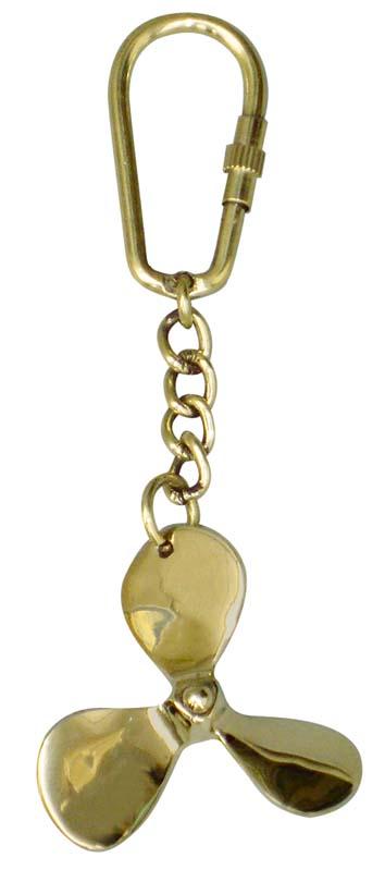 SEA CLUB Přívěsek na klíče lodní šroub