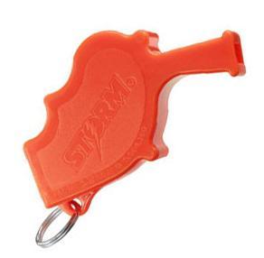Píšťalka plastová STORM® Barva: Oranžová