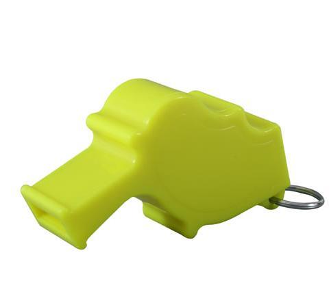 Píšťalka plastová STORM® Barva: Žlutá