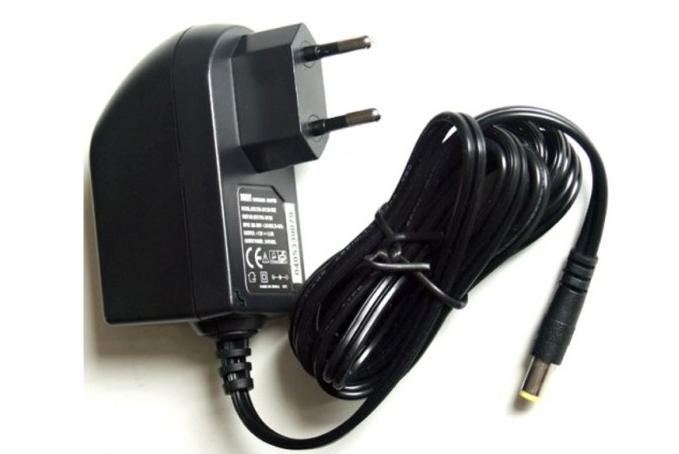ANYTONE Zesilovač GSM signálu AT-600 náhradní zdroj - napáječ