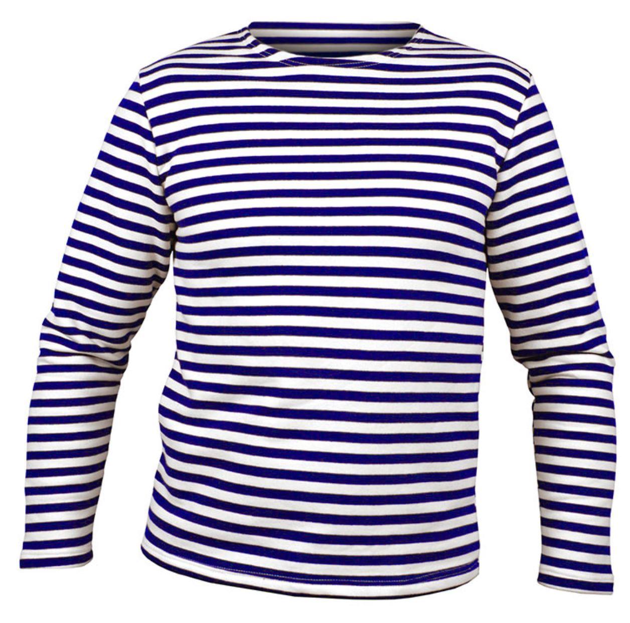 OEM Námořnické triko dětské dlouhý rukáv Velikost: 100