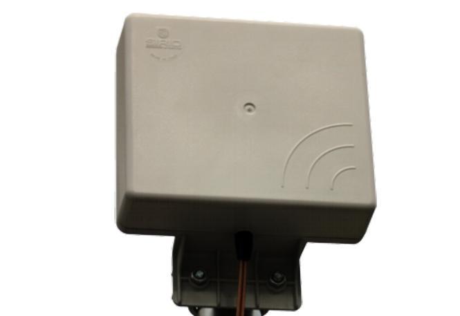 SIRIO LTE anténa SMP-LTE-4G