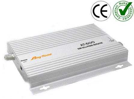 ANYTONE Zesilovač GSM signálu AT-600 900 MHz GSM Repeater