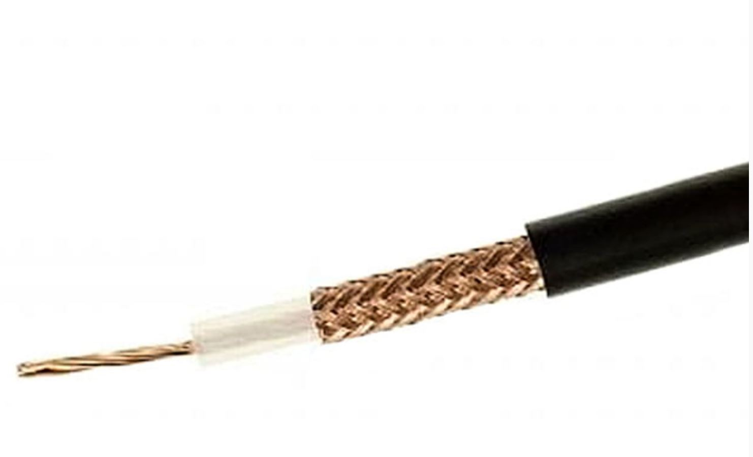 OEM Koaxiální kabel RG-58 CK