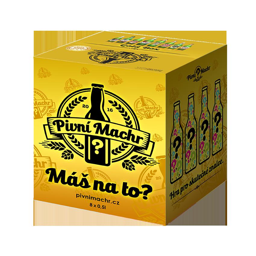 Pivní boxy
