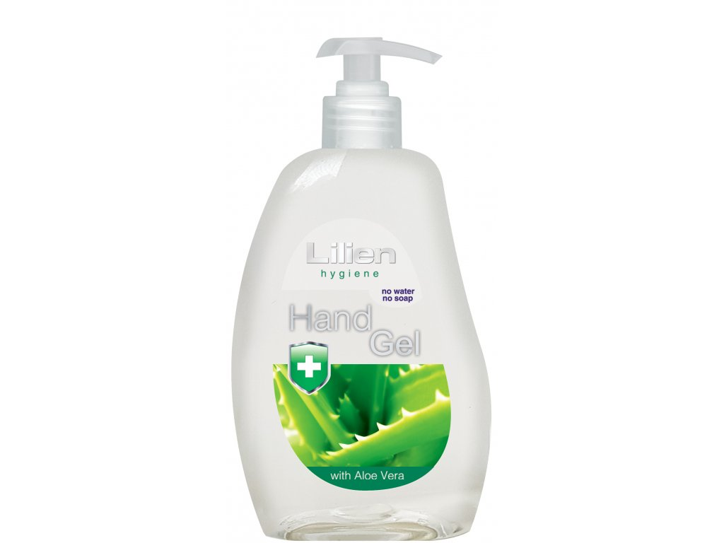 Lilien hand gel 500ml