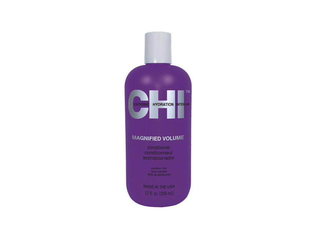 CHI Magnified Volume Kondicionér pro objem vlasů (Sulfate And Paraben Free Conditioner) 350 ml (Objem 350 ml)